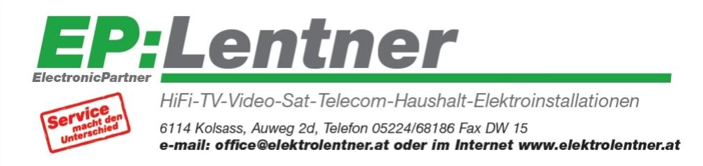 EP:Lentner
